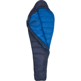Marmot Ultra Elite 20 Sleeping Bag long dark steel/lakeside